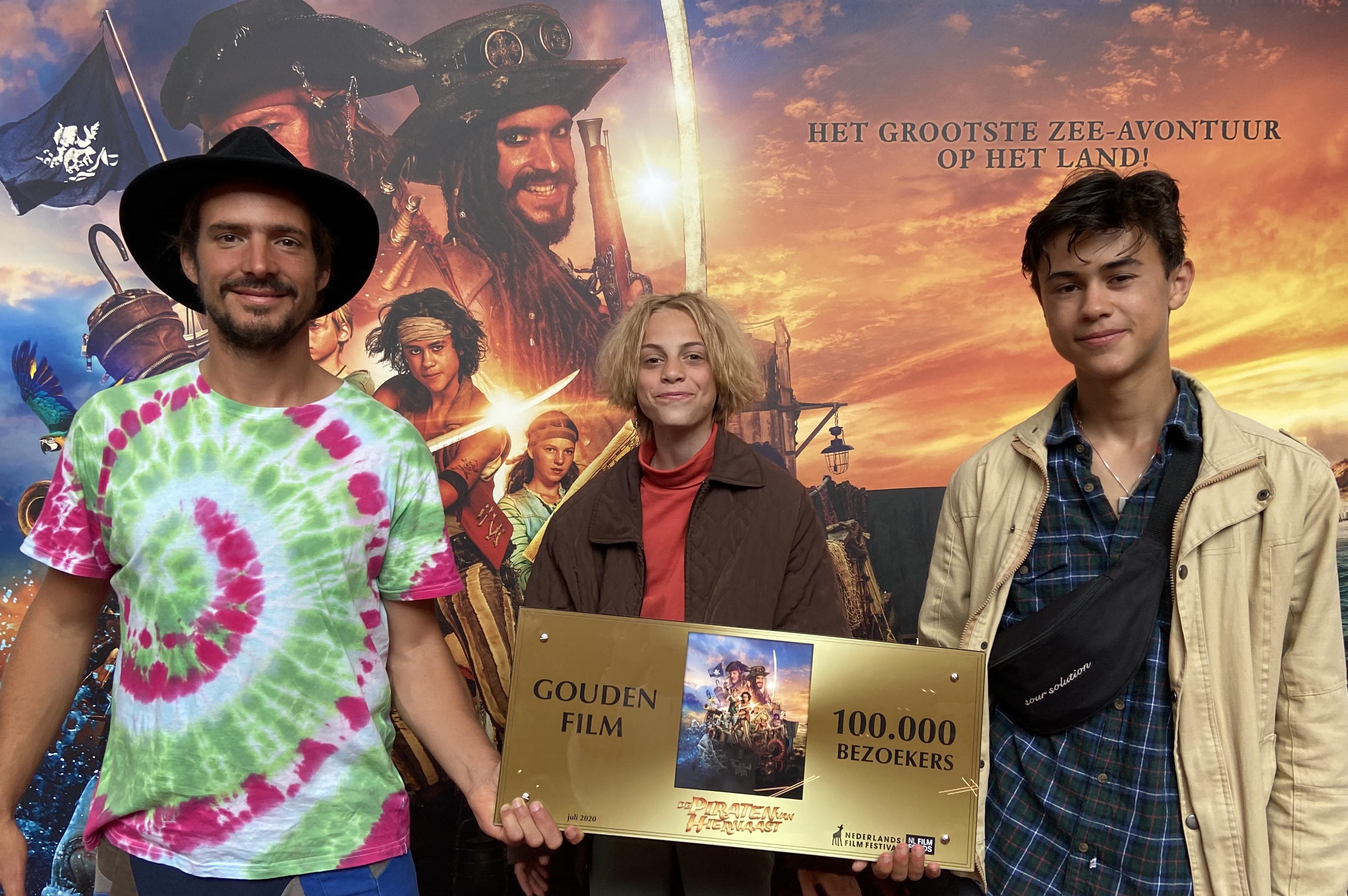 Gouden Film